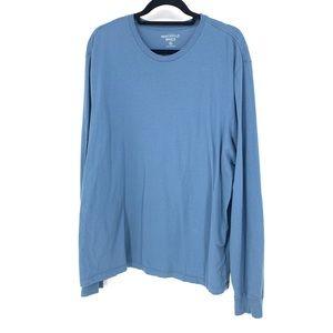J. Crew Mercantile Sz XL Broken In Knit T-Shirt